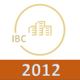 Plan Analyst 2012 IBC